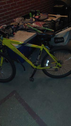 Hardrock specialized mountain bike for Sale in Denver, CO