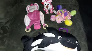 Miscellaneous baby toys for Sale in Columbus, MS