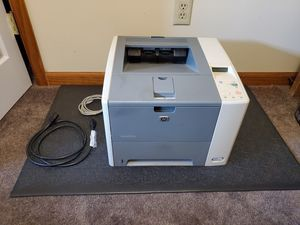 Hp Lazerjet P3005dn Printer for Sale in Chambersburg, PA
