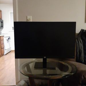 HP 27 M 27-inch Monitor for Sale in Oswego, IL