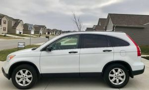 Great Shape. 2007 Honda CR-V ex Wheels for Sale in Salt Lake City, UT