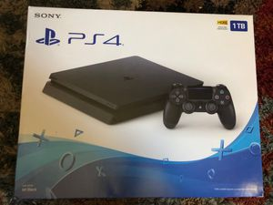 PS4 1tb for Sale in Hayward, CA