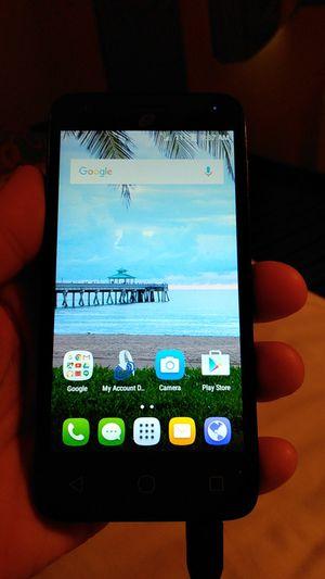 Alcatel smartphone for Sale in Reform, AL