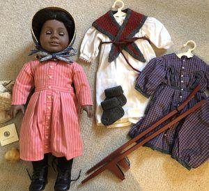 Addy American Girl Doll Lot (Pleasant Company) for Sale in Virginia Beach, VA