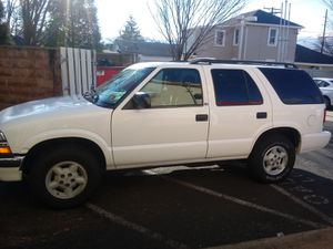 Chevy blazer for Sale in Red Bank, NJ