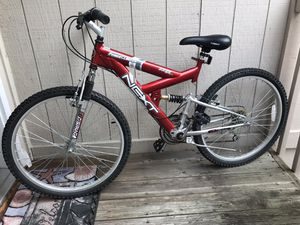 Next 18 Speed 26 inch Bike for Sale in Vancouver, WA