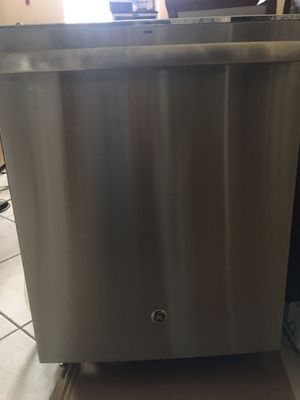 New GE dishwasher for Sale in Tamarac, FL