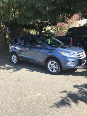 2018 Ford Escape Eco for Sale in Vancouver, WA