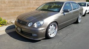 1999 lexus gs300 vip moded for Sale in City of Industry, CA