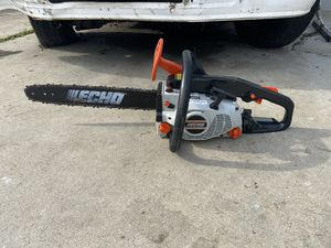 🛠 ECHO CS 346 CHAINSAW 🛠 for Sale in Torrance, CA