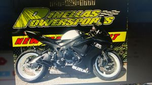 2008 gsxr 600. Good or bad credit! for Sale in Orlando, FL