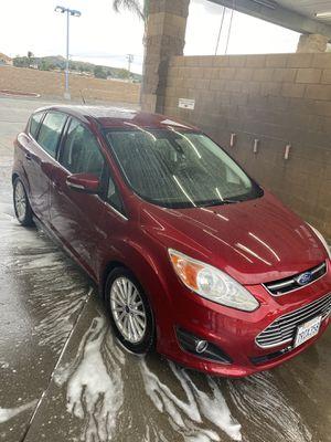 2016 Ford C-Max Energi for Sale in Lake Elsinore, CA