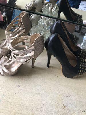 Shoe for women for Sale in Silver Spring, MD