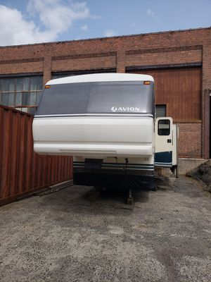1994 Fleetwood Avion Special Edition Camper for Sale in Naugatuck, CT