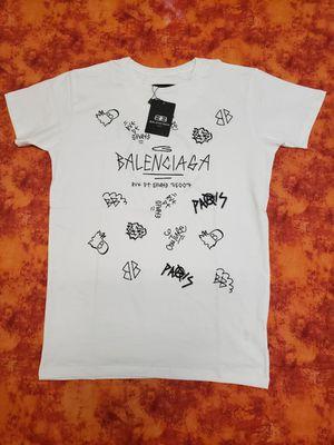 Balanciaga Shirt for Sale in Opa-locka, FL