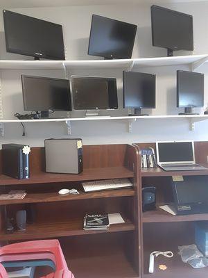 Computer Liquidation WareHouse for Sale in St. Petersburg, FL