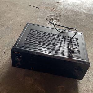 Pioneer vsx1021k Receiver for Sale in Los Angeles, CA