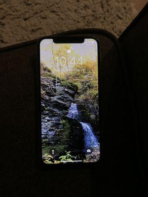Apple iPhone X - 64gb (unlocked) for Sale in Philadelphia, PA