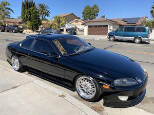 92 Lexus sc400 for Sale in Vista, CA