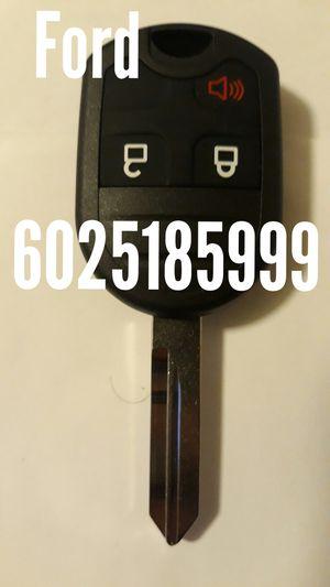Ford / new keys/ cerrajero for Sale in Phoenix, AZ