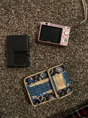 Sony Cybershot Digital Camera for Sale in Lompoc, CA