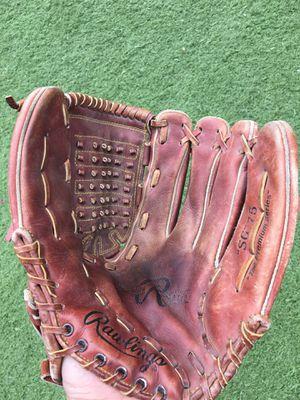"""Rawlings Baseball Softball Glove 13"""" for Sale in Fresno, CA"""