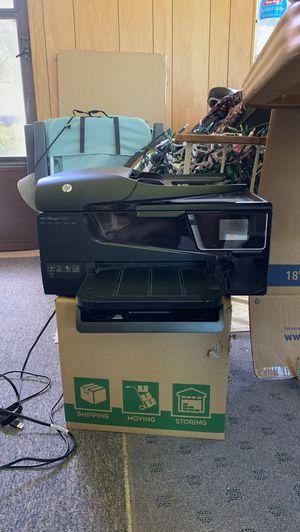 hp officejet 6600 printer for Sale in Jacksonville, FL