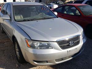 2006 Hyundai Sonata @ U-Pull Auto Parts 048056 for Sale in Las Vegas, NV
