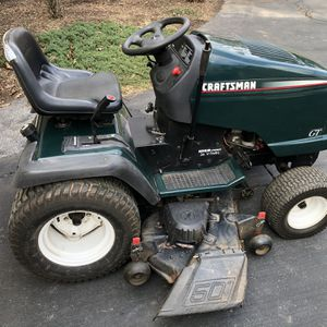 Garden and Lawn Tractor for Sale in Great Falls, VA