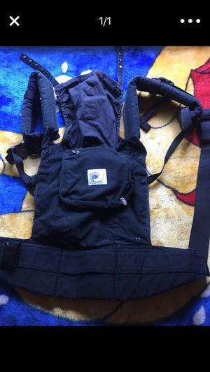 Egor baby carrier for Sale in San Diego, CA