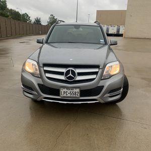 2014 Mercedes Benz GLK 350 **9500** obo for Sale in Missouri City, TX