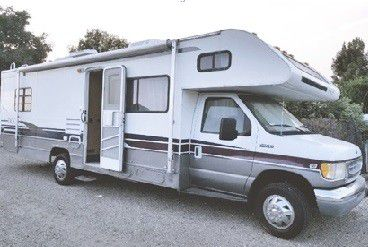Rv in Great Shape,Newer1997 Tioga Ford Fleetwood v10 for Sale in Newark,  NJ