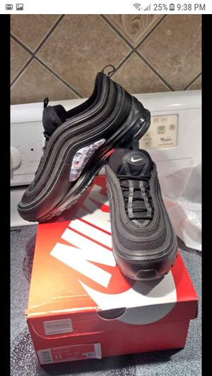 Nike 97's brand new, sz 11 for Sale in Florence, KY