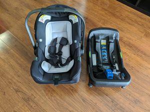Nuna Pipa car seat and base for Sale in Miami, FL