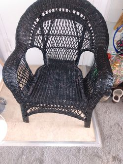 Wicked Chair Excellent Condition for Sale in Alexandria,  VA