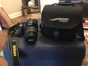 Nikon D3100 DSLR Camera for Sale in Atlanta, GA