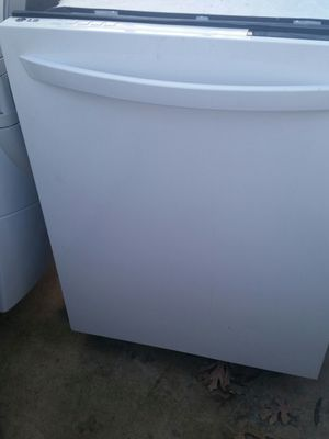 Dishwasher for Sale in Alexandria, VA