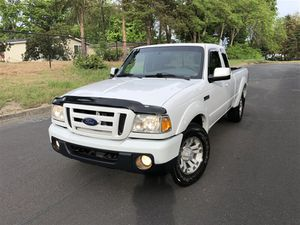 2011 Ford Ranger Sport for Sale in Portland, OR