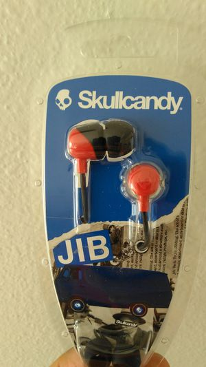 SkullCandy Headphones for Sale in Sudley Springs, VA