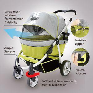 Ibiyaya pet stroller! for Sale in Palm Harbor, FL