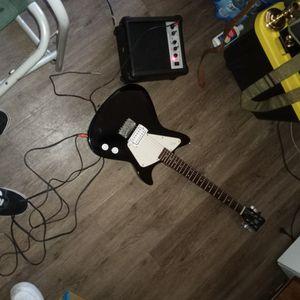 Electric Guitar for Sale in Chula Vista, CA