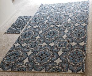 Designer Carpet and Door mat for Sale in Rockville, MD