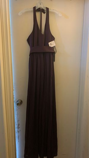Vera wang formal dress for Sale in Carson, CA