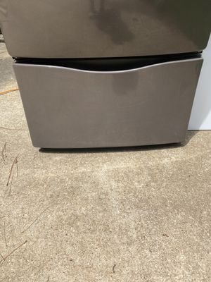 Maytag pedestals for Sale in Longview, TX