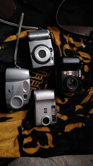 Camara s for sale. Works great for Sale in Excelsior Springs, MO