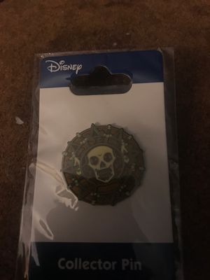 Disney pirates coin pin for Sale in Winter Haven, FL