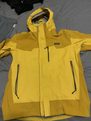 Patagonia H2NO Waterproof Jacket Large for Sale in Las Vegas, NV
