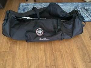 Roadrunner Rolling Drum Hardware Bag 50 inches - Excellent Condition for Sale in West Los Angeles, CA