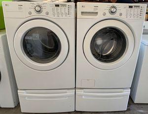 LG Washer&Dryer Set for Sale in Maitland, FL