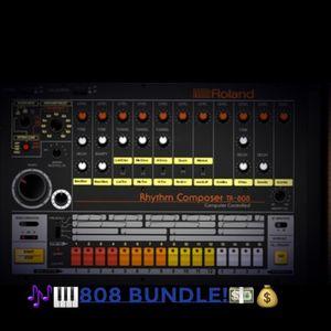 808 Bundle for Music Production for Sale in Baton Rouge, LA